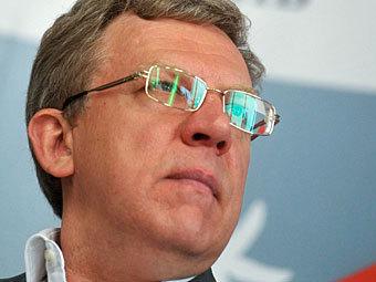"""Кудрин предсказал возвращение """"влиятельного нефтегазового лобби"""""""