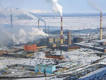 """Правительство отказалось отдавать лицензию на """"Норильск-1"""" победителю конкурса"""