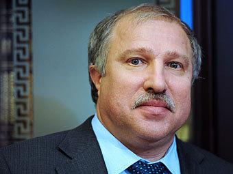 """Худайнатова исключили из списка кандидатов в совет директоров """"Роснефти"""""""