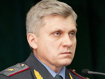 Владимир Виневский. Фото РИА Новости, Геннадий Светланов