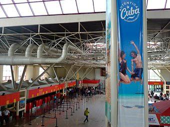 Россия и Куба задумались о совместной авиакомпании