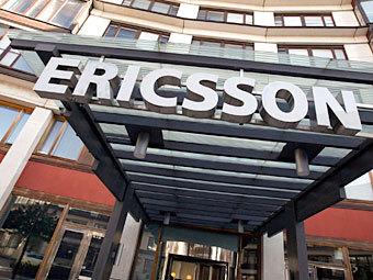 Ericsson уволит 1,5 тысячи шведских работников
