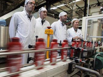 L'Oreal объявила об открытии своего крупнейшего завода