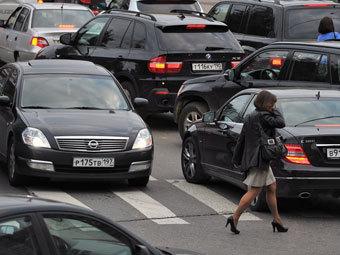 За отмену транспортного налога собрали 100 тысяч подписей