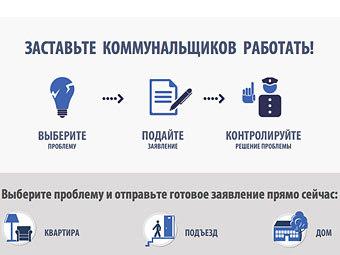 """Скриншот с сайта проекта """"РосЖКХ"""""""