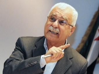 Оппозиционный Сирийский национальный совет