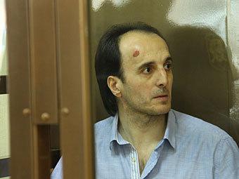 Суд над убийцей Юрия Буданова