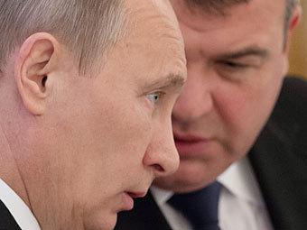 Путин - У нас не 37-й год