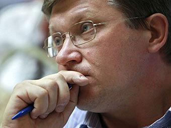 Владимир Рыжков ушел из партии Прохорова