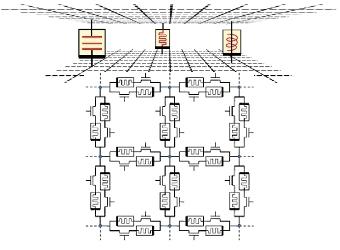 Ученые предложили принципиальную схему электронного мозга Американские ученые предложили принципиальную схему...