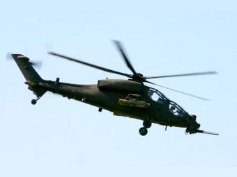 TAI/AgustaWestland T129. Фото от сайта kaliteliresimler.com
