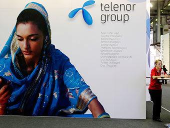 ФАС отозвала иск к Telenor по делу о выкупе акций Vimpelcom