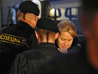 Евгения Васильева. Фото РИА Новости, Алексей Филиппов