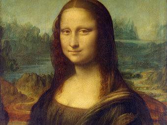 Мона Лиза воскресла в Новосибирской области