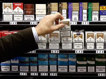 Одна из крупнейших табачных компаний сша запретит курение в своих офисах