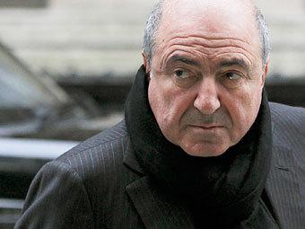 Борис Березовский. Фото Reuters
