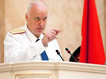 Новости Следственного комитета России Picture