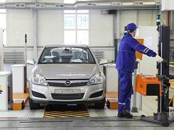 В России отменен талон техосмотра автомобиля