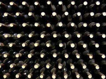 Бутылки с вином Brunello di Montalcino. Фото Reuters