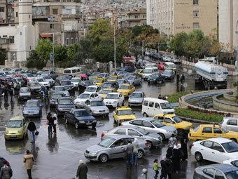 Дамаск. Фото ©AFP