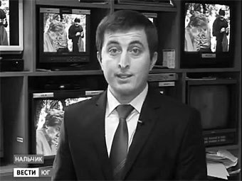 Путин пообещал расследовать убийство журналиста ВГТРК