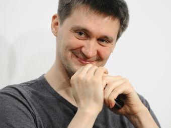 Павел Костомаров. Фото РИА Новости/Рамиль Ситдиков