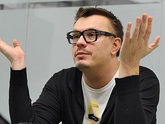Николай Картозия. Фото Коммерсантъ, Юрий Мартьянов