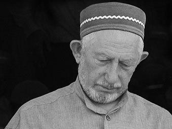 В Дагестане раскрыли убийство шейха Саида Афанди