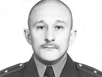 В перестрелке с боевиками на Кавказе погиб московский ОМОНовец
