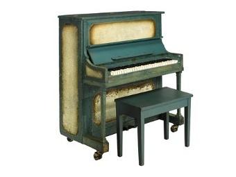 """Пианино из фильма """"Касабланка"""" продано за 600 тысяч долларов"""