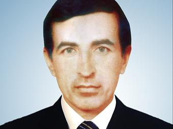 Мурад Джураев. Фото с сайта Fergananews.com