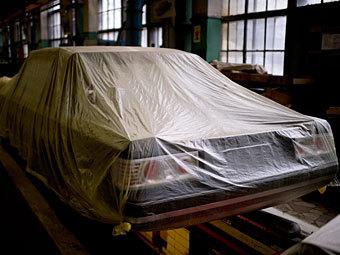 """""""ЗИЛ"""" опроверг сообщения СМИ о недостатках президентского лимузина"""