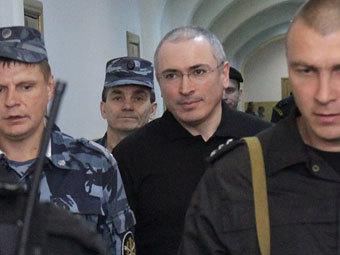 Михаил Ходорковский. Фото Коммерсантъ, Стас Владимиров