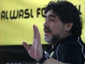 Легендарный Марадона раскрыл схему увольнения тренера сборной Англии.