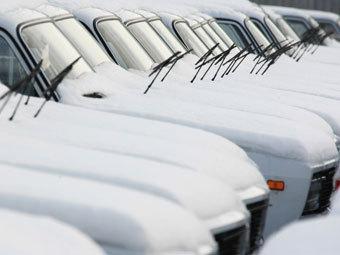 В Москве за год создали 136 тысяч парковочных мест