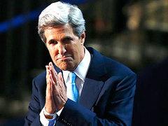 Джон Керри. Фото Reuters