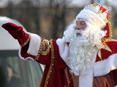 Дед Мороз. Фото РИА Новости, Алексей Даничев