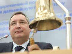 Дмитрий Рогозин. Фото РИА/Сергей Мамонтов