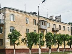 Дом 49 по улице Советской. Фото с сайта vsedomarossii.ru