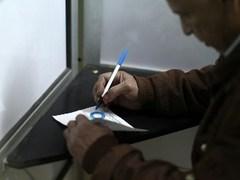 Голосование в Египте. Фото (c)AFP