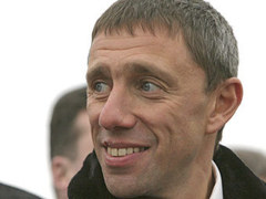 Владимир Коган. Фото РИА Новости, Алексей Даничев