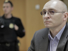 Дмитрий Кратов. Фото РИА Новости, Андрей Стенин