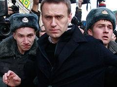 Алексей Навальный. Фото Reuters
