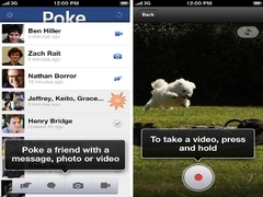 Скриншоты Poke