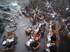 Заседание Совета Федерации. Фото РИА Новости, Александр Уткин