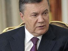 Виктор Янукович. Фото ИТАР-ТАСС, Алексей Никольский