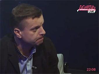 """Леонид Парфенов подведет итоги года на """"Дожде"""""""