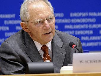 Немецкую оппозицию возмутили планы властей сэкономить на гражданах