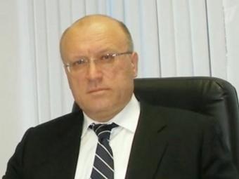 Анатолий Шестерюк. Фото, переданное в эфире Первого канала