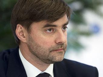 Сергей Железняк. Фото РИА Новости, Сергей Гунеев